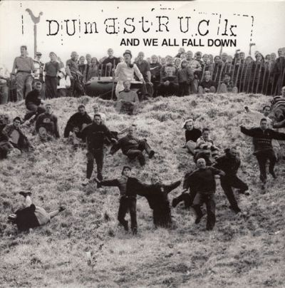 Dumbstruck – And We All Fall Down - LP