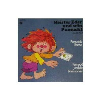 Meister Eder und sein Pumuckl - Pumuckls Rache - LP