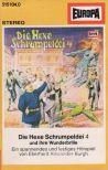 Hexe Schrumpeldei, Die - 04 - und die Wunderbrille - MC