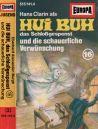 Hui Buh - 16 - und die schauerliche Verwünschung - MC