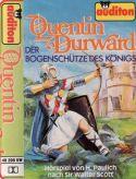 Quentin Durward - Der Bogenschütze des Königs - MC