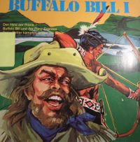 Buffalo Bill 1 - LP