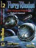 Perry Rhodan -2- Das Vurguzz-Imperium - MC