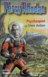 Perry Rhodan -5- Psychospiel - MC
