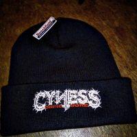 CYNESS - Grindcore - Mütze
