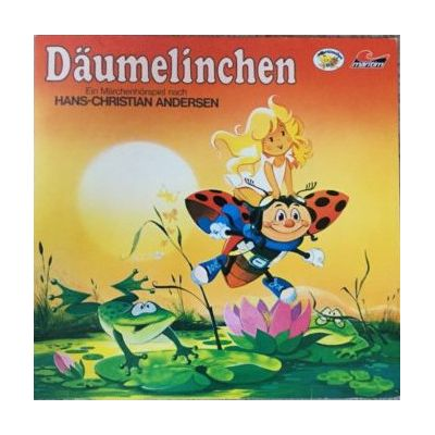 Däumelinchen - Maritim - LP