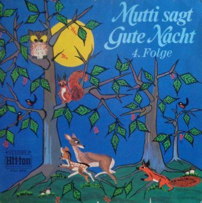Mutti sagt Gute Nacht - 4. Folge - LP