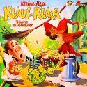 Kleine Hexe Klavi-Klack - 5 - Träume zu verkaufen - LP