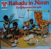 Augstburger Puppenkiste - Kakadu in Nöten - LP