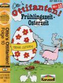 Ottifanten -10- Frühlingszeit - Osterzeit - MC