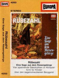 Rübezahl - Europa 4253 - MC