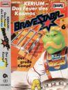 Bravestarr -6- Der große Kampf - MC