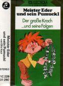 Meister Eder und sein Pumuckl - Der große Krach /... und seine Folgen - MC