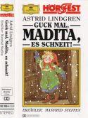 Madita - Guck mal, Madita, es schneit! - MC