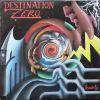 Destination Zero - Suiciety - TP - LP