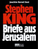 Stephen King - Breife aus Jerusalem - 2 MC