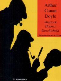 A. Conan Doyle - Sherlock Holmes Geschichten - 2 MC