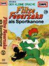 Flitze Feuerzahn - 29 - als Sportkanone - MC
