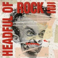 Headful Of Rock 2 - CD