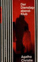 Agatha Christie - Der Dienstagabend-Klub - Buch