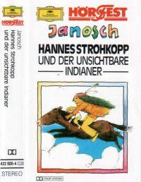 Janosch - Hannes Strohkopp - MC