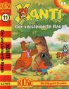 Xanti -11- Der versteinerte Baum - MC