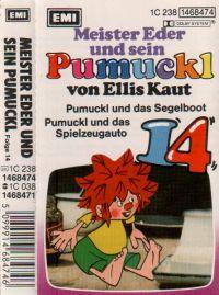 Meister Eder und sein Pumuckl - 14 - MC