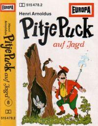Pitje Puck 8 - auf Jagd - MC