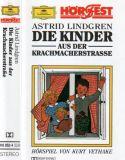 Kinder aus der Krachmacherstraße, Die - MC