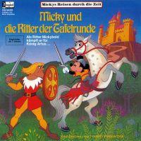 Mickys Reisen durch die Zeit / Micky und die Ritter der Tafelrun