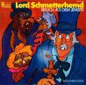 Lord Schmetterhemd – Besuch aus dem Jenseits - LP