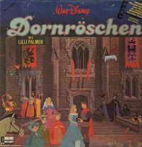 Dornröschen, mit Lilli Palmer (Klappcover, Neuausgabe)