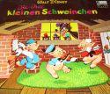 Drei kleinen Schweinchen (DQ1310), Die - LP