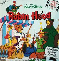 Robin Hood (Klappcover, Neuausgabe) (Filmfassung)