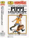 Pippi Langstrumpf geht an Bord - MC