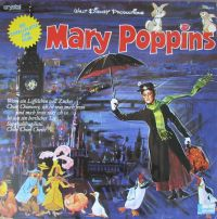 Mary Poppins - LP