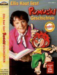 Pumuckl - Ellis Kaut liest Pumuckl Geschichten - MC