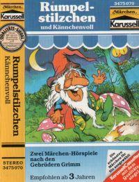 Rumpelstilzchen / Kännchenvoll - MC