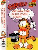 Garfield 08 - wie man eine kuh fliegen lässt - MC