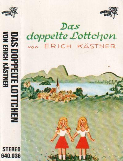 Doppelte Lottchen, Das - Erich Kästner - MC