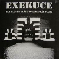 Exekuce – Jak Dlouho Ještě Budete Stát U Zdi? - LP
