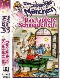 Tapfere Schneiderlein, Das - MC