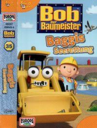 Bob Baumeister -35- Baggis Seerettung - MC
