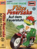 Flitze Feuerzahn - 24 - Auf dem Feuerstuhl - MC