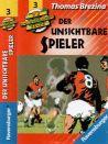 Kickerbocker-Bande, Die -03- Der unsichtbare Spieler - MC