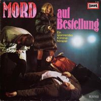 Mord auf Bestellung - LP