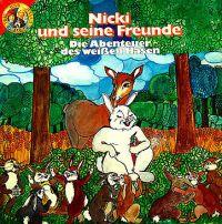 Nicki und seine Freunde - LP