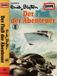 Abenteuer, Der Fluß der Abenteuer - MC