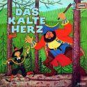 Kalte Herz, Das - E 253 - LP