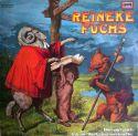 Reineke Fuchs - E 293 - LP
